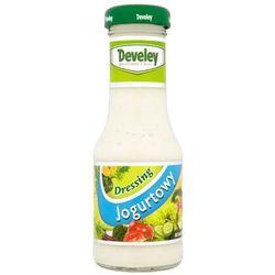 Sos sałatkowy jogurtowy 200ml Develey (5906425130061)