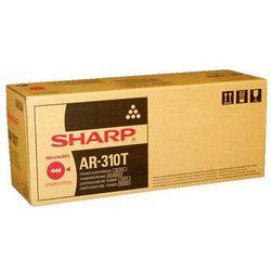 Sharp oryginalny toner AR-310LT, black, 25000s, Sharp AR-M256, 316 - produkt z kategorii- Tonery i bębny
