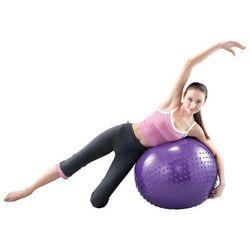Piłka gimnastyczna dwustronna BB 010 65cm, Body Sculpture