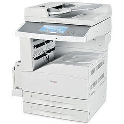 X864DE4 marki Lexmark, drukarka wielofunkcyjna