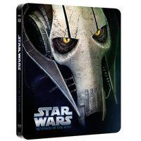 Gwiezdne wojny: Część III - Zemsta Sithów (Steelbook)