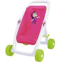Smoby  masha - wózek dla lalek, kategoria: wózki dla lalek