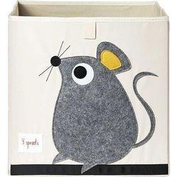 Pudełko do przechowywania 3 sprouts myszka, 3SSBMOU