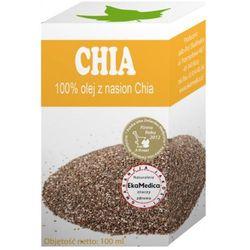 Olej Chia 100ml