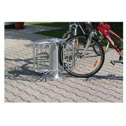 Stojak na rowery 360 dla 10-18 rowerów od producenta B2b partner