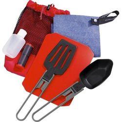 Zestaw akcesoriów kuchennych ultralight™ kitchen set marki Msr