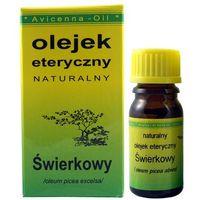 Olejek eteryczny Świerkowy - 7ml - marki Avicenna Oil