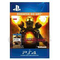 Doom - season pass [kod aktywacyjny] marki Sony