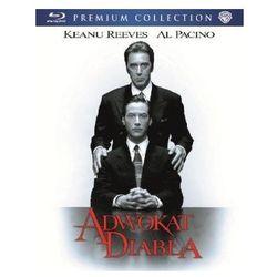 Adwokat diabła - Premium Collection (Blu-Ray) - Taylor Hackford, kup u jednego z partnerów