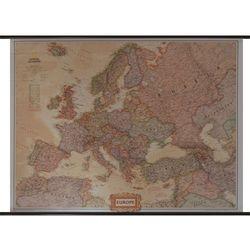 Europa Polityczna Executive mapa ścienna z kategorii mapy