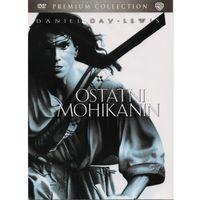 Ostatni mohikanin (dvd) premium collection  7321910126196 marki Galapagos films
