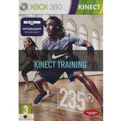 Gra Nike+ Kinect Training z kategorii: gry XBOX 360