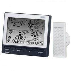 Hama Stacja pogody WFC-970, 001231310000