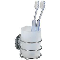 Wenko Pojemnik na szczoteczki do zębów turbo-loc,
