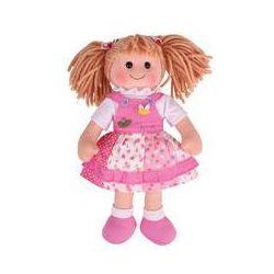 Lalka Anna - Bigjigs Toys Ltd - sprawdź w merlin.pl
