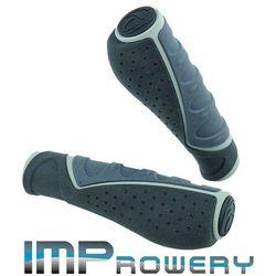 Chwyty ACCENT Comfort 3D 92mm do RevoShift, marki Accent do zakupu w IMP-Rowery.pl