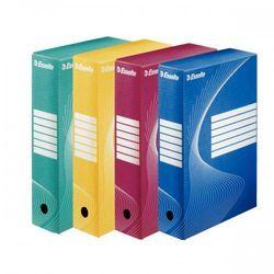Pudło archiwizacyjne ESSELTE VIVIDA BOXY 80