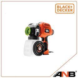 Bdps400 ręczny pistolet natryskowy 150w black+decker od producenta Black+decker power tools