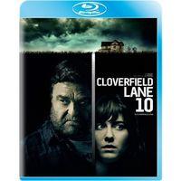 10 Cloverfield Lane (Blu-ray) - Dan Trachtenberg - produkt z kategorii- Thrillery