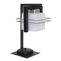Sigma  06912 lampka bruno wenge