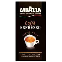 Kawa LAVAZZA Caffe Espresso 250 g, kup u jednego z partnerów