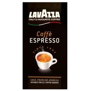 Lavazza Kawa  caffe espresso 250 g (8000070018808)