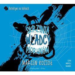 Skrzynia Władcy Piorunów - Marcin Kozioł (MP3)