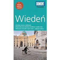 Wiedeń. Przewodnik Dumont Z Dużym Planem Miasta, pozycja wydana w roku: 2011