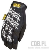 Mechanix wear Rękawice damskie  the original woman black