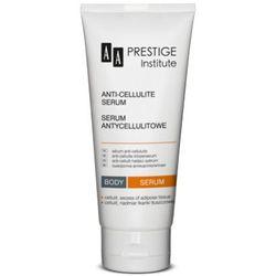 AA Prestige Institue ANTI-CELLULITE SERUM Serum antycellulitowe - sprawdź w wybranym sklepie