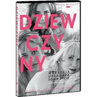 Dziewczyny. Sezon 5 (DVD) - Lena Dunham (7321909343528)