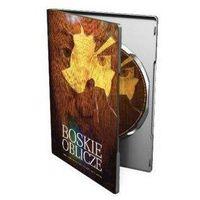 Boskie oblicze DVD (5905279311022)