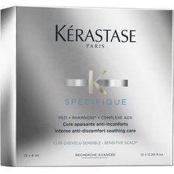 Kerastase Kérastase specifique cure apaisant anti-inconforts treatment 12 x 6ml