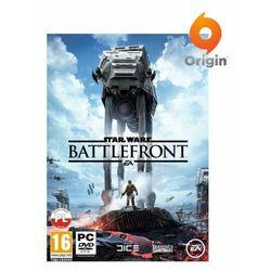 Star wars: battlefront pl - klucz od producenta Electronic arts polska