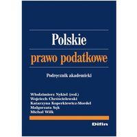 Polskie prawo podatkowe (9788376415062)