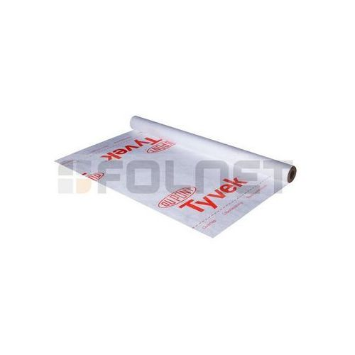 Wiatroizolacja Tyvek Housewrap - produkt z kategorii- izolacja i ocieplanie