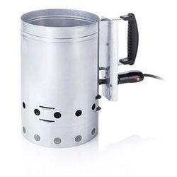 Tristar Elektryczny komin do rozpalania grilla BQ-2829, 600 W, srebrny