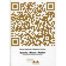 Sprache Wissen Medien - Wysyłka od 3,99 - porównuj ceny z wysyłką, ATUT