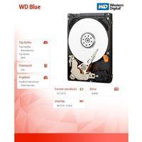 Wd blue hdd 2tb wd20ezrz 64mb sataiii/600 5400rp marki Western digital