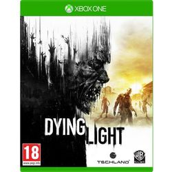 Dying Light - gra Xbox One
