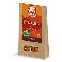 Farmvit Cynamon laska 40g
