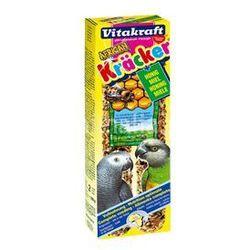 kracker - kolba miodowa dla dużych papug afrykańskich 2szt. marki Vitakraft