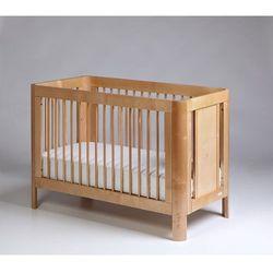 sun 120x60 drewniane łóżeczko dziecięce hit marki Troll nursery