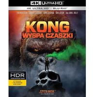 Kong: Wyspa Czaszki (4K Ultra HD) (Blu-ray) - Jordan Vogt-Roberts (7321999346386)