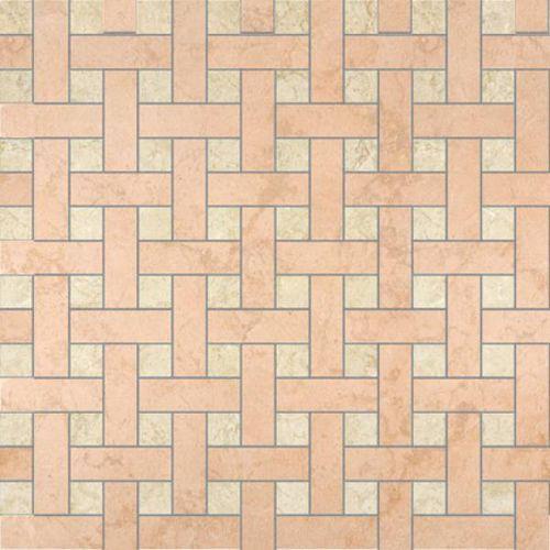 PALACE LIVING Chesterfield Rosa/Almond 39,4x39,4 (M59) ze sklepu 7i9.pl Wszystko  Dla Domu