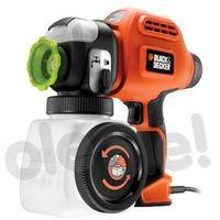 Black&Decker BDPS600K-QS - produkt w magazynie - szybka wysyłka!, BDPS600K-QS