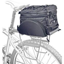 15-000004 torba na bagażnik  a-n441, 15l czarna wyprodukowany przez Author