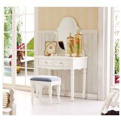 Toaletka z lustrem KSIĘŻNICZKA 807, 807