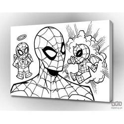 Obraz SPIDER-MAN MARVELSPIDER-MAN MARVEL PKD589O4, PKD589O4