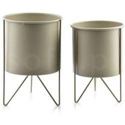 Sofa.pl Swen beige kpl. 2 osłonek 18xh26cm/16xh23cm